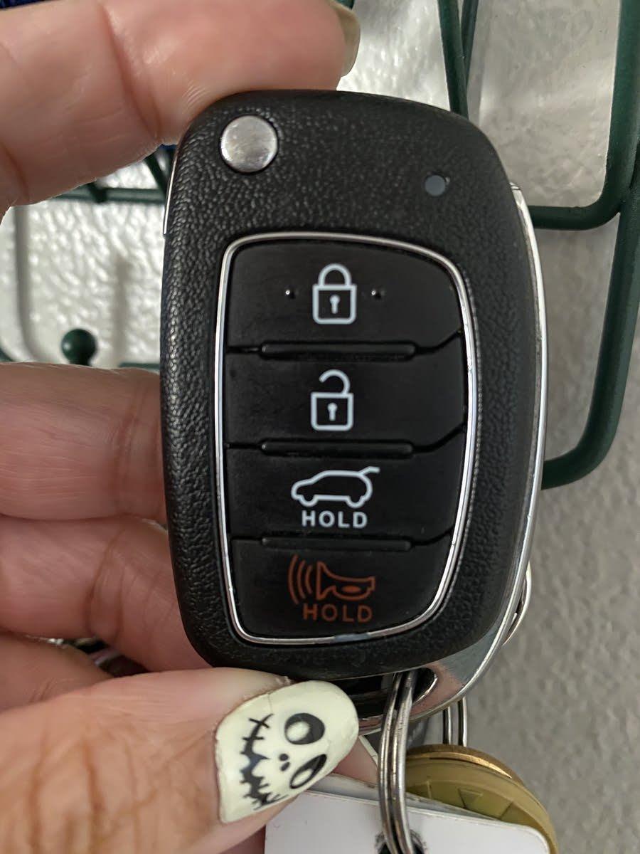 Hyundai Tucson Trunk : hyundai, tucson, trunk, Hyundai, Tucson, Questions, Trunk, Opener, CarGurus