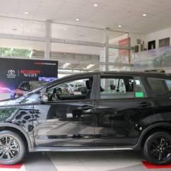 All New Innova Venturer 2018 Brand Toyota Alphard Ban Mới đa Nẵng Lh 0913494725