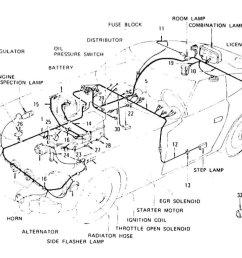 1978 datsun 280z wiring harness diagram 1978 toyota 280z distributor wiring diagram 1977 280z wiring  [ 1024 x 768 Pixel ]