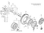 Datsun 240Z/260Z/280Z Parts Manual
