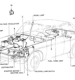 wiring sedan  [ 1024 x 768 Pixel ]