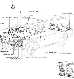 fig 1 of 2 wiring sedan  [ 1024 x 768 Pixel ]