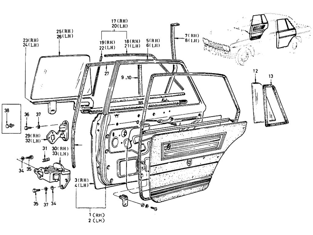 Pri Wiring Diagram - Auto Electrical Wiring Diagram