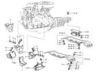 Datsun 510 Engine Fitting Index