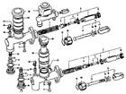 Datsun 510 Brake