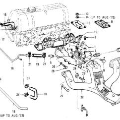 Datsun 620 Wiring Diagram Beko Electric Cooker Pickup Manifold L16