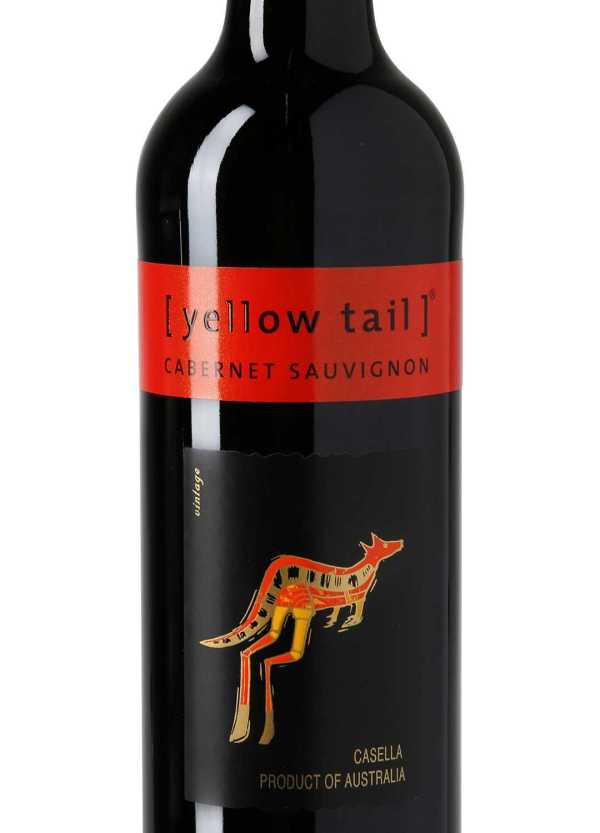 Yellow Tail Cabernet Sauvignon Tinto Comprar Vino Online