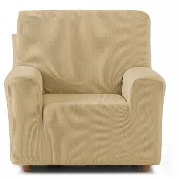 fundas para sofas en lugo antique french sofa bed de y protectores carrefour es funda rustico elastica eiffel textile 1 plaza beige