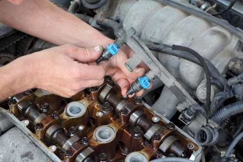 small resolution of do fuel injectors need periodic cleaning