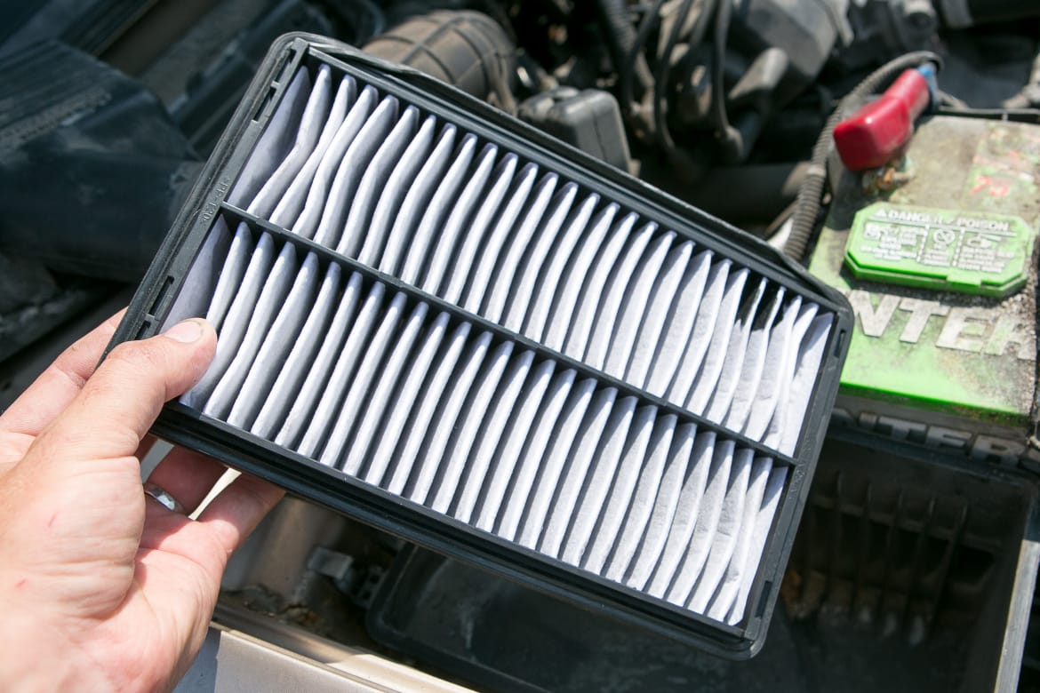 hight resolution of how often should you change the engine air filter