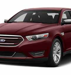 recall alert 2013 2015 ford taurus and flex and lincoln mks mkt [ 1170 x 780 Pixel ]