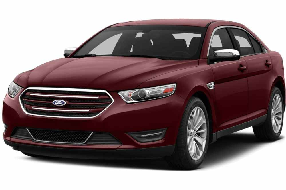 medium resolution of recall alert 2013 2015 ford taurus and flex and lincoln mks mkt