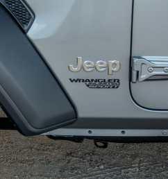 14 jeep wrangler 2018 detail exterior silver jpg [ 1170 x 780 Pixel ]