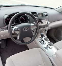 so you re driving along in your toyota highlander and the steering wheel pops off  [ 1170 x 780 Pixel ]