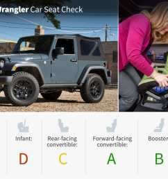 2016 jeep wrangler car seat check [ 1170 x 780 Pixel ]
