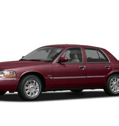 recall alert 2003 2005 ford crown victoria mercury grand marquis [ 1170 x 780 Pixel ]