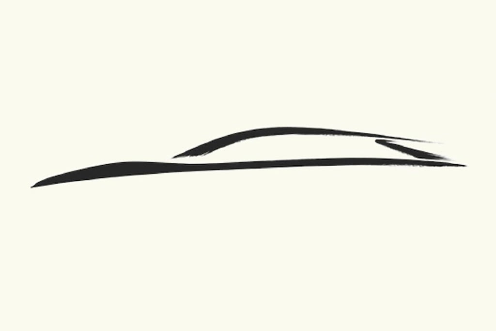 Infiniti Teases Mystery Model for 2017 L.A. Auto Show