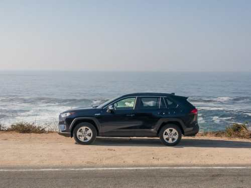 small resolution of 02 toyota rav4 hybrid 2019 black exterior