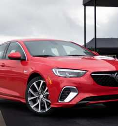 first drive 2018 buick regal gs is grand but not sporty [ 1170 x 780 Pixel ]