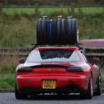 What S Your Stance On Roof Racks On Sportscars