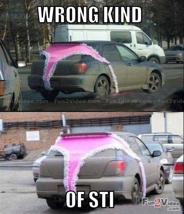 Subaru Owners Funny Memes - Year of Clean Water