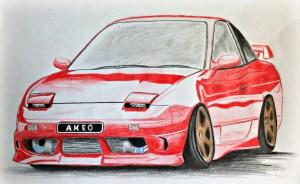 jdm drawings cars carthrottle community guys hear feedback months few every would im hi paintingvalley