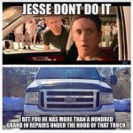 In Response To The Chevy Jokes P
