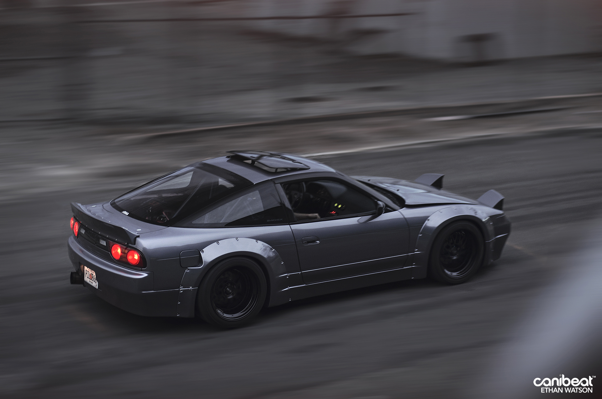 hight resolution of i was going to make this my 240 points post but i m 10 points away and i have to share this beautiful 240sx brian carters rb20det rocket bunny s13 what