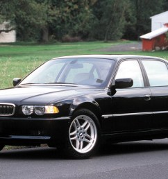 a bmw e38 as my next car what do you guys girls think over the e38  [ 1561 x 959 Pixel ]