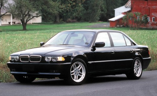 small resolution of a bmw e38 as my next car what do you guys girls think over the e38