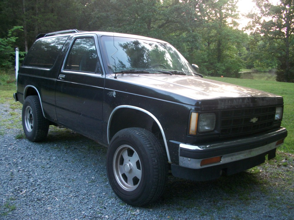 medium resolution of s10 blazer tahoe