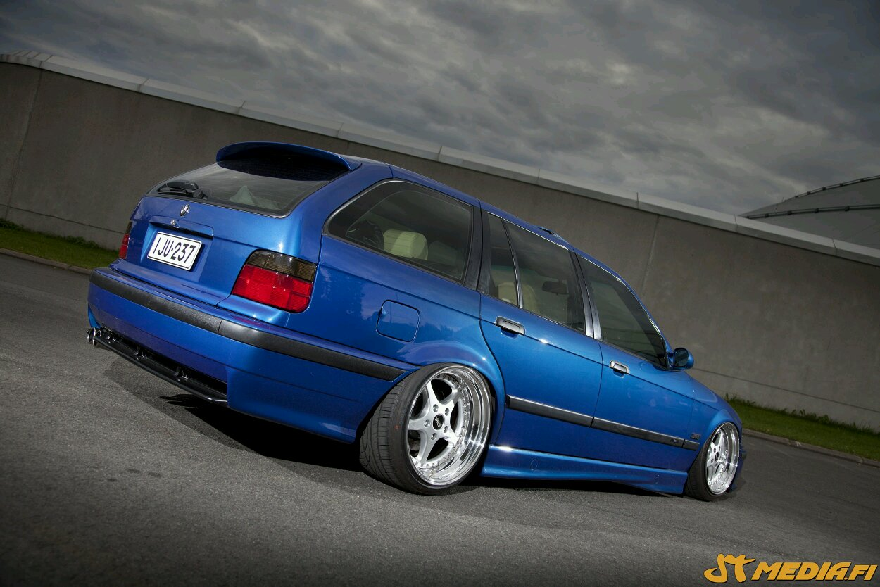 hight resolution of bmw e36 touring