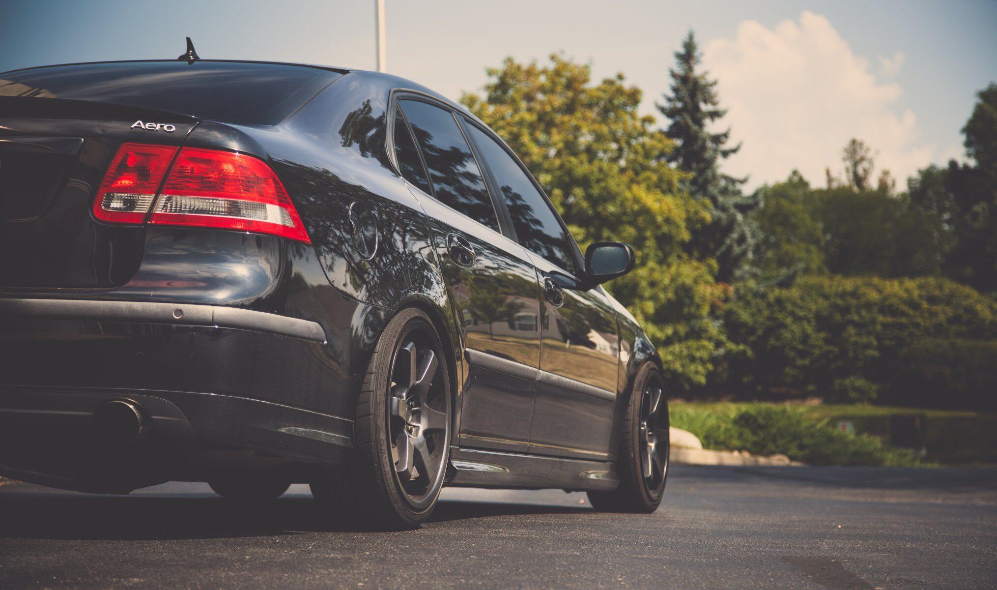 Saab 93 Wallpaper