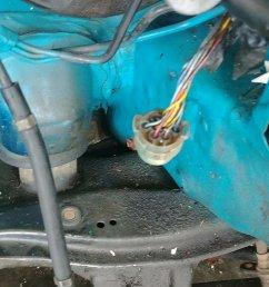 crx wiring harnes [ 1040 x 1040 Pixel ]