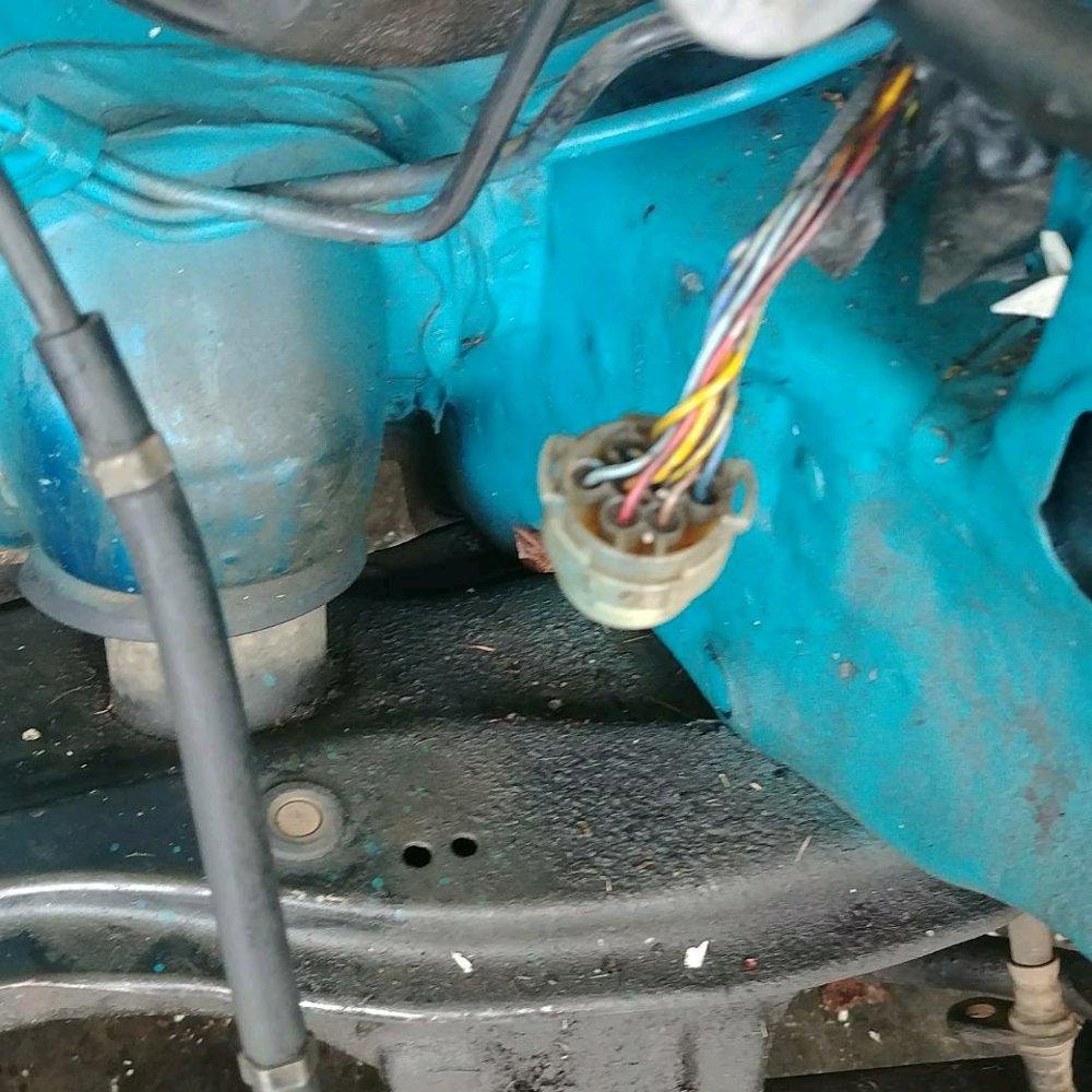 medium resolution of crx wiring harnes