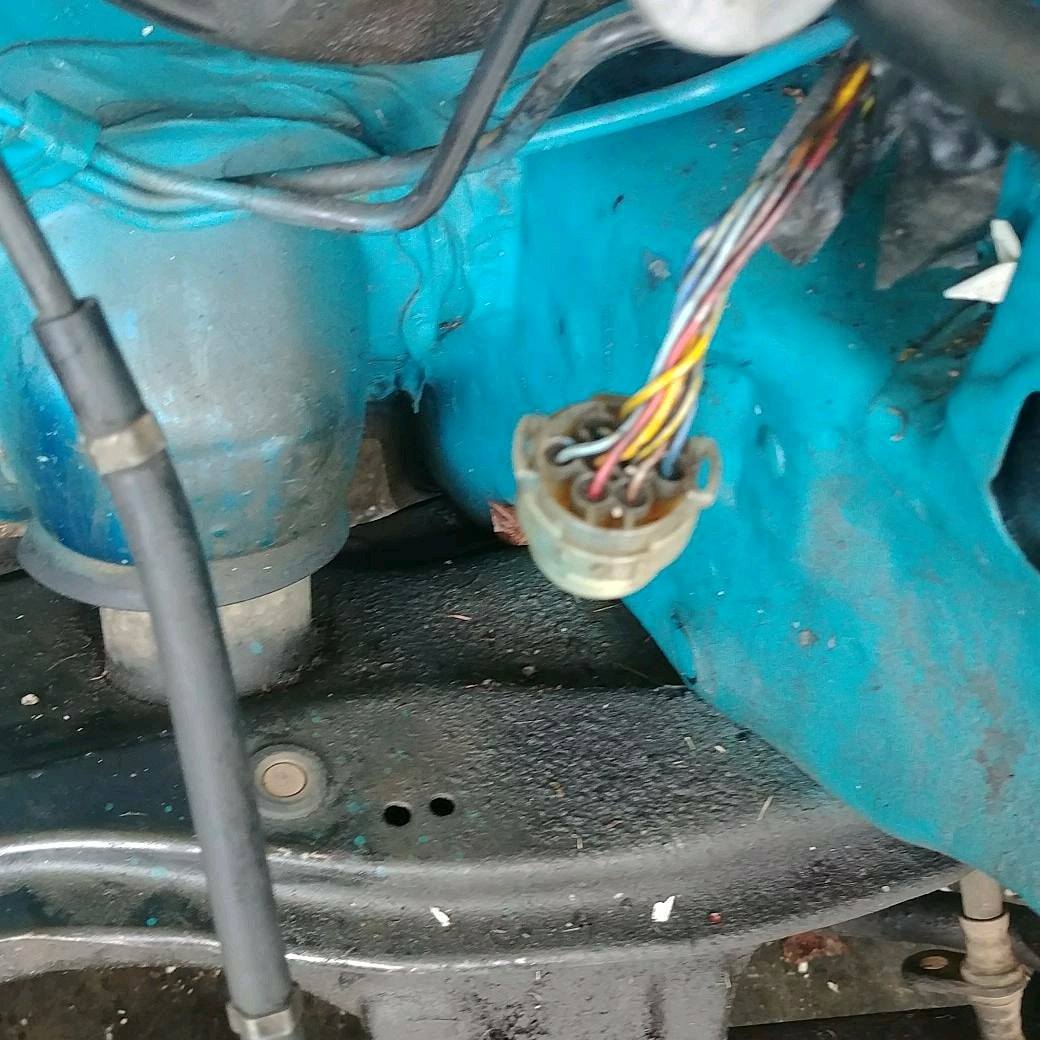 hight resolution of crx wiring harnes