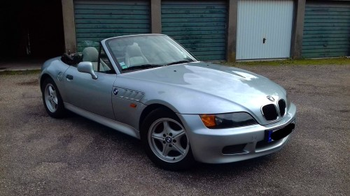 small resolution of 1997 bmw z3 roadster