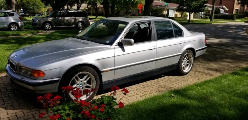 small resolution of 2000 bmw 740il owner manual