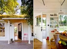 Tiny Cottage House Interiors