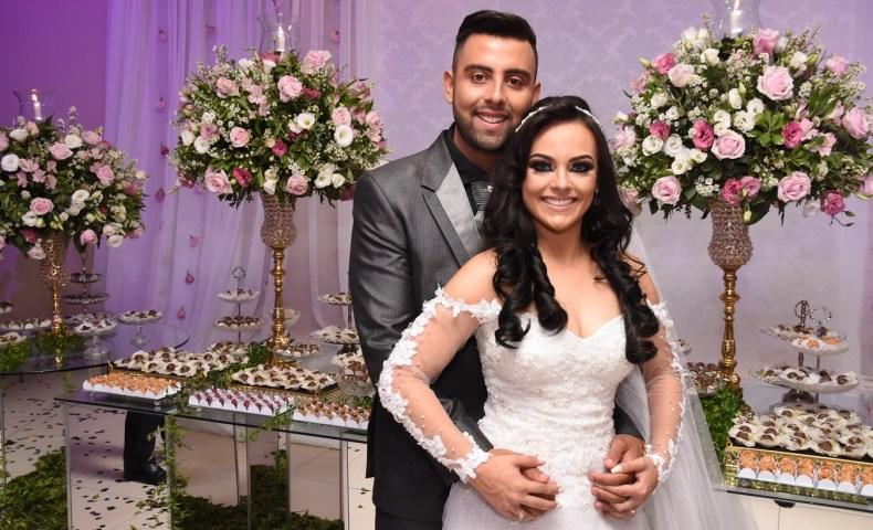 Casamento Adriana e Everton