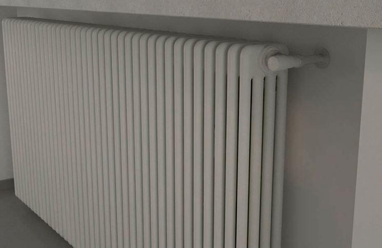 Costo termosifoni e termoarredi  Riscaldamento per la Casa  Costo di termosifoni e termoarredi