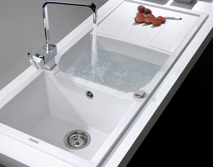 Dimensione dei lavelli  Componenti cucina  Misure lavelli