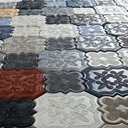 Mattonelle in cemento  Mosaici e mattonelle  Mattonelle di cemento