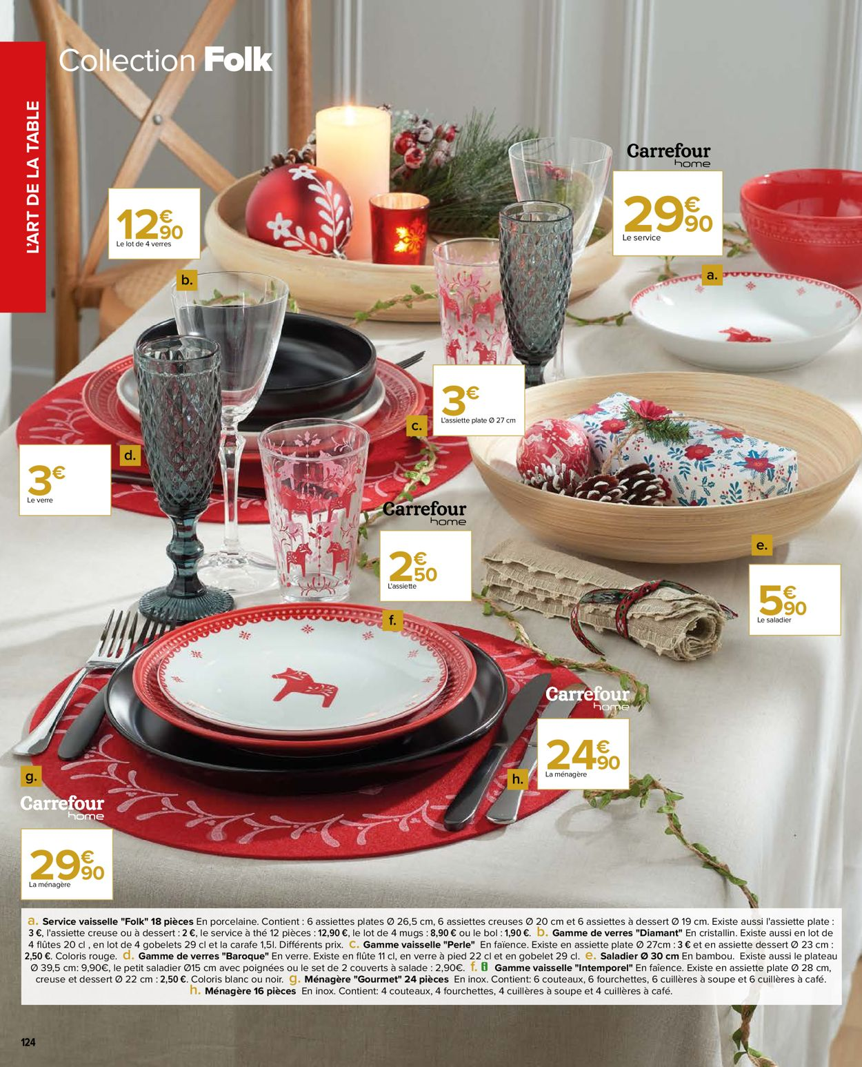 carrefour noel 2020 catalogue actuel 10