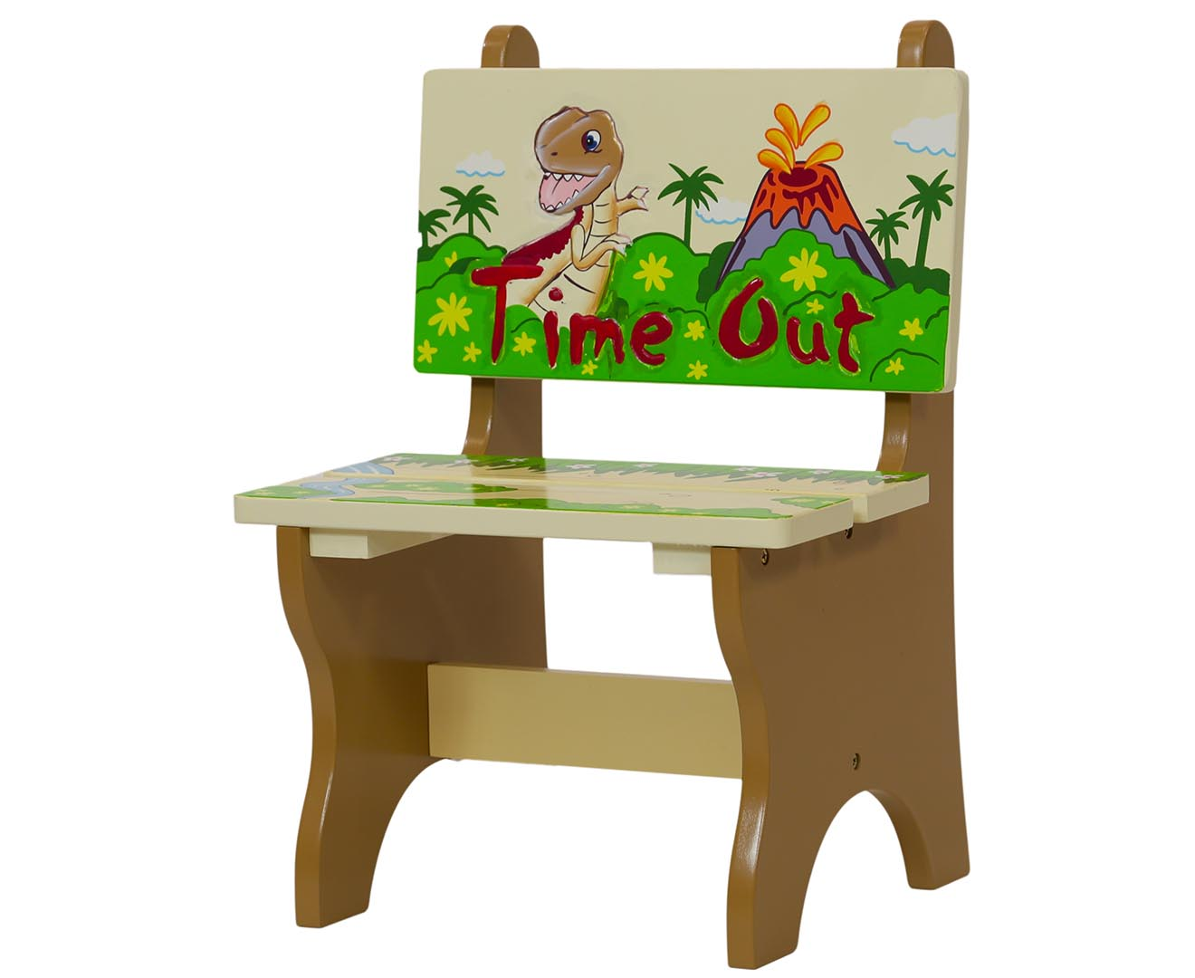 kids time out chair cover depot reviews catchoftheday au dinosaur multi