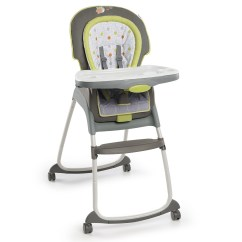 Ingenuity High Chair Canada Reviews Ivory Covers Spandex Mumgo Au Trio 3 In 1 Deluxe Marlo