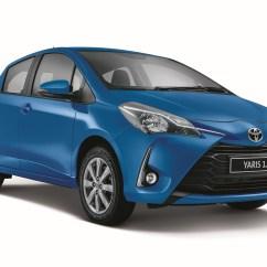 Toyota Yaris Trd Cvt All New Kijang Innova 2.4 G M/t Diesel 1 5 Pulse Halfway Fourways