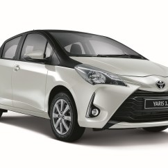 Toyota Yaris Trd Cvt Grand New Veloz Vs Brv 1 5 Pulse Plus Halfway Fourways