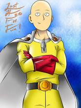 One Punch Man S02e09 : punch, s02e09, Anime, Punch, S02E09, Persion, Dubbed