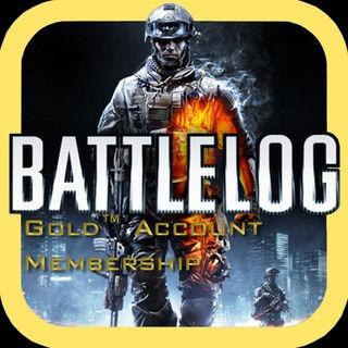 Battlelog Gold #2 - Platoons - Battlelog / Battlefield 3